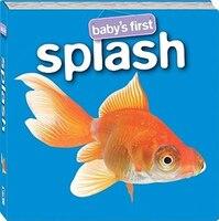 Baby's First Splash
