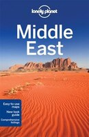 Lonely Planet Middle East 8th Ed.: 8th Edition