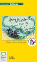 Hairy Maclary and Friends: A Collection of Eleven Favourite Stories