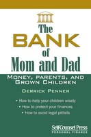 The Bank of Mom and Dad: Money, Parents, and Grown Children