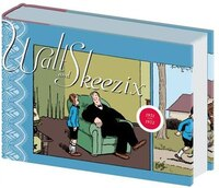 Walt & Skeezix :  1931-1932: The Complete Daily Strips; Book Six