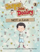 Jasper John Dooley:  NOT in Love