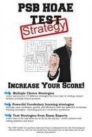 PSB HOAE Test Strategy: Winning Multiple Choice Strategies for the Health Occupations Aptitude Test