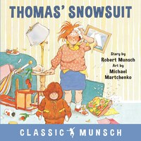 Thomas' Snowsuit (9781773210384 978177321038) photo