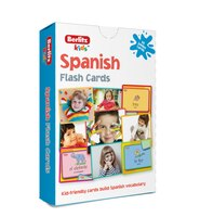 Berlitz Language:  Spanish Flash Cards