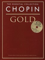 Chopin Gold:  The Essential Collection: Piano Solo