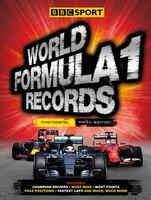 Bbc Sport World Formula 1 Records 2016