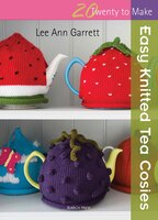 Easy Knitted Tea Cosies