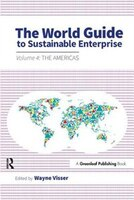 The World Guide To Sustainable Enterprise: Volume 4: The Americas