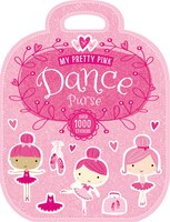 My Pretty Pink Dance Purse (9781783938292 978178393829) photo