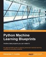 Python Machine Learning Blueprints