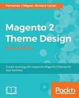 Magento 2 Theme Design