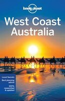 Lonely Planet West Coast Australia 9th Ed.: 9th Edition