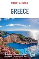 Insight Guides:  Greece