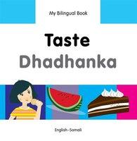 My Bilingual Book?taste (english?somali)