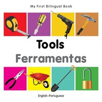 My First Bilingual Book?tools (english?portuguese)
