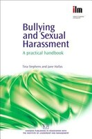 Bullying And Sexual Harassment