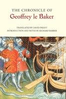 Chronicle of Geoffrey Le Baker of Swinbrook