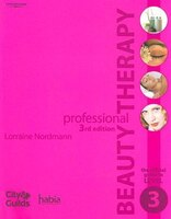 Professional Beauty Therapy: The Official Guide to Level 3
