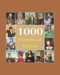 Image of 1000 Portraits of Genius
