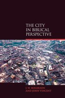 The City in Biblical Perspective