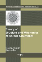 Theory Of Structure And Mechanics Of Fibrous Assemblies