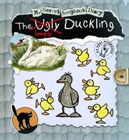 The Ugly Duckling: My Secret Scrapbook Diary