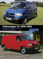 Volkswagen enthusiast and authorRichard Coppingexamines, for the first time, the complete story of the T4: from the Transporter concept originated forty years before its presence at VW''s Hanover factory, through its development period and full production life