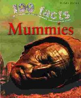 100 Facts Mummies