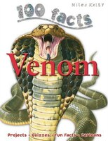 100 FACTS VENOM PB