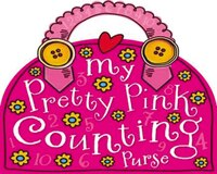 My Pretty Pink Counting Purse (9781848793736 978184879373) photo