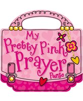My Pretty Pink Prayer Purse (9781848795464 978184879546) photo
