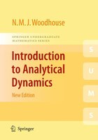 Introduction to Analytical Dynamics: New Edition