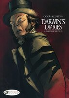 Eye Of The Celts: Darwin's Diaries Vol. 1