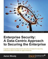 Enterprise Security: A Data-Centric Approach to Securing the Enterprise