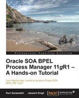 Oracle Soa Bpel PM 11g R1: A Hands-On Tutorial