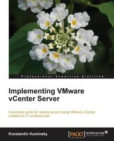 Implementing VMware vCenter Server