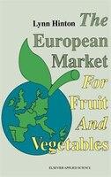European Market For Fruit And Vegetables