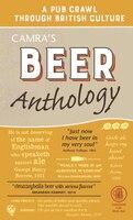 Camra's Beer Anthology: A Pub Crawl Through British Culture