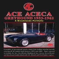 Ace Aceca: Greyhound 1953-1962