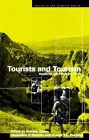 Tourists And Tourism: Identifying with People and Places