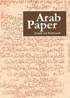 Arab Paper