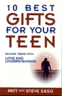 10 Best Gifts For Your Teen: Raising Teens With Love And Understanding