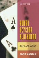 Roman Keycard Blackwood: The Final Word