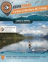 Northern BC Fishing Mapbook