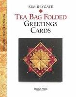 Tea Bag Folded Greetings Cards