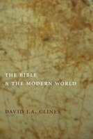 The Bible And The Modern World