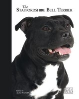 Staff Bull Terrier: Pet Book