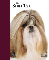 Shih Tzu: Pet Book