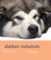 Alaskan Malamute: Pet Book